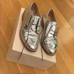 Loeffler Randall shoes US8 women's